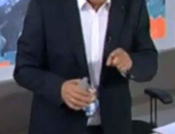Είδηση βόμβα: Πασίγνωστος Έλληνας παρουσιαστής παραιτήθηκε on air!