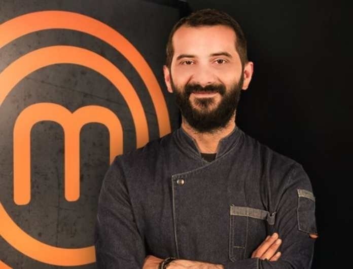MasterChef: Ο Λεωνίδας Κουτσόπουλος αποκάλυψε πως... φλερτάρει τις γυναίκες!