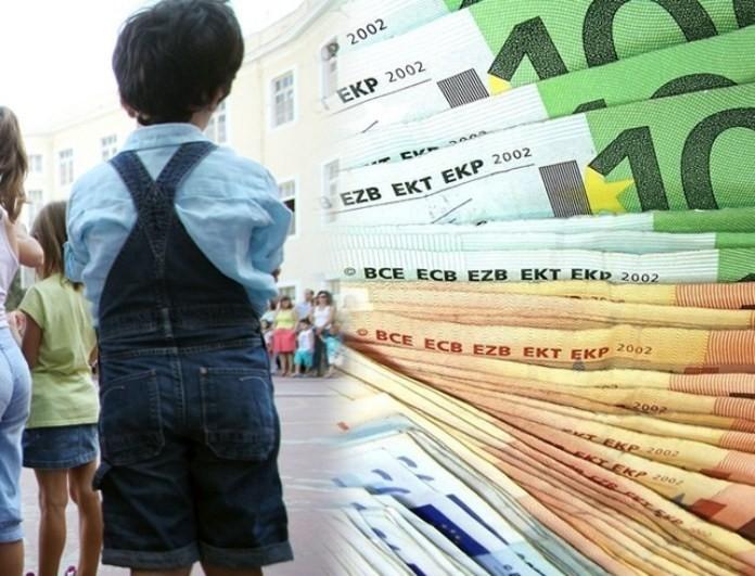 Επίδομα παιδιού 2019: Μεγάλη προσοχή - Το λάθος στις αιτήσεις που πρέπει να διορθωθεί!
