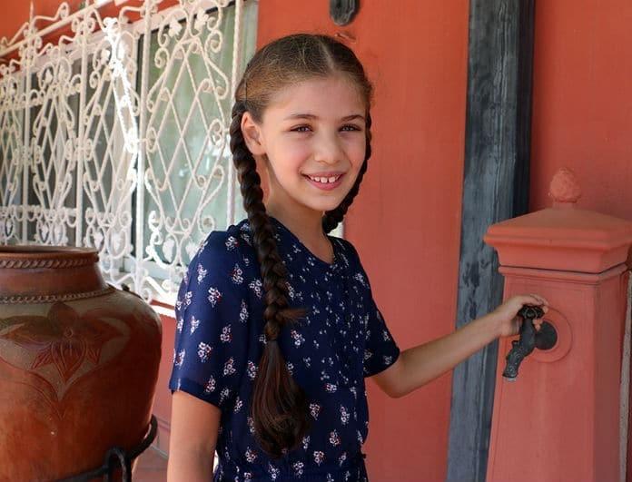 Elif - Αποκλειστικά η απόπειρα δολοφονίας! Η Αρζού ρίχνει στο πηγάδι την Elif!