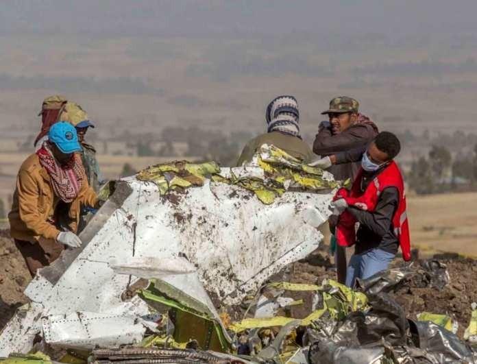Τραγωδία Boeing: Συγκλονίζουν τα τελευταία λόγια του πιλότου! Φώναζε πανικόβλητος από το πιλοτήριο!