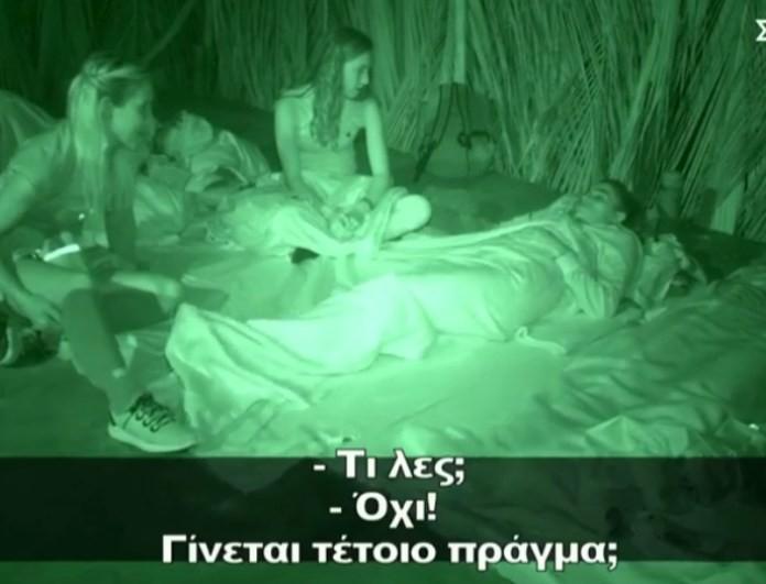 Survivor: Η μεγάλη αποκάλυψη για την Κατερίνα Δαλάκα για τη σχέση της με τον Ατακάν! (βίντεο)