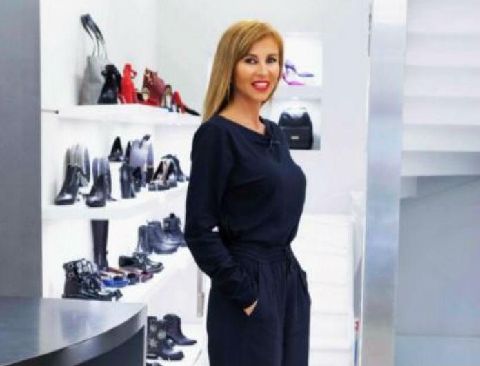 Ένα πέδιλο must για την γκαρνταρόμπα μας! Από την fashion editor, Ιωάννα Μιχαλέα...