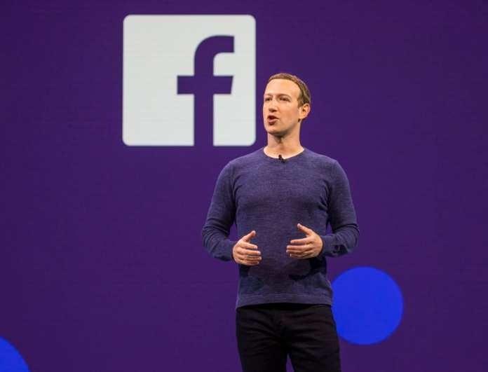 Τρελάθηκε ο Ζούκερμπεργκ: «Ξεχάστε ό,τι ξέρατε για το Facebook!»