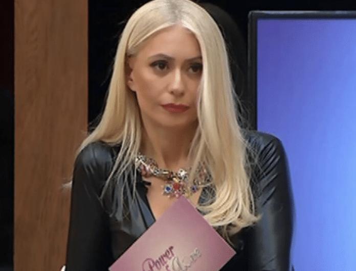 Power of Love Gala: Η ανακοίνωση της Μπακοδήμου που έφερε την αποχώρηση!