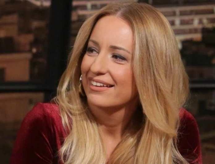 Ξέσπασμα κατά της Γραμμέλη από συνεργάτη της: «Θέλει να γίνει Παπανώτας με μαλλιά, είναι πικρόχολη» (βίντεο)