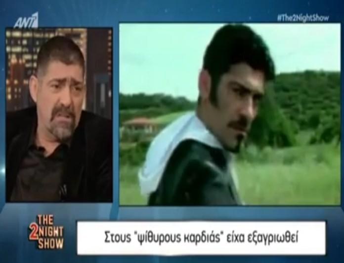 Μιχάλης Ιατρόπουλος: Η απίστευτη αποκάλυψη για τους «Ψίθυρους καρδιάς» - «Είχα εξαγριωθεί...»! (βίντεο)