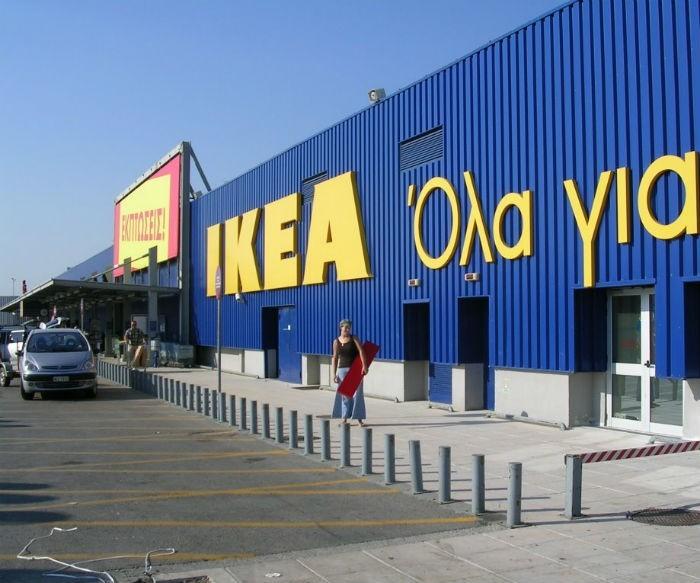 IKEA: Αυτό είναι το οικονομικό προϊόν που πωλείται κάθε 5 δευτερόλεπτα!