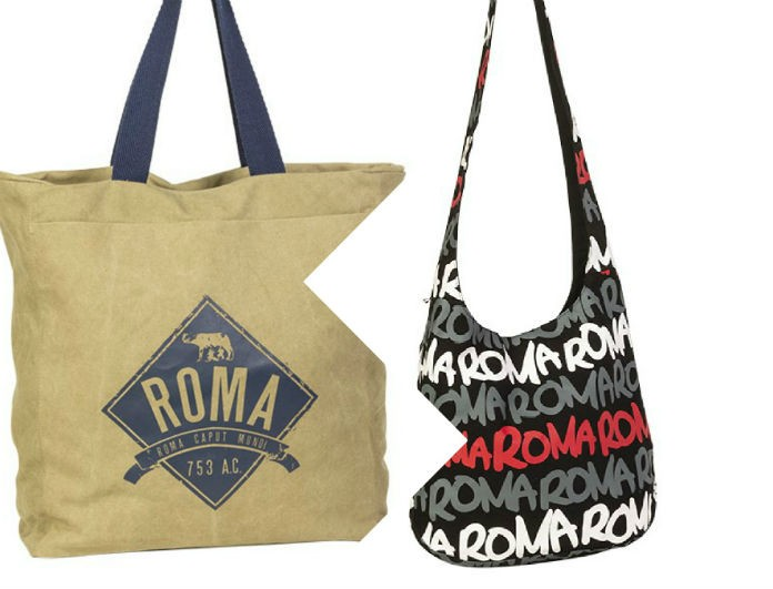Διαγωνισμός: Κερδίστε από μια τσάντα για τις πρώτες αποδράσεις της άνοιξης!