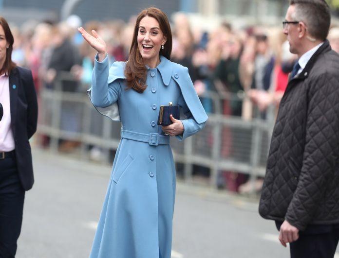 Η Kate Middleton φόρεσε sneakers που κοστίζουν μόλις 45 ευρώ!