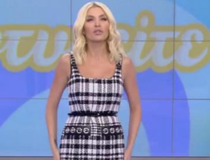 Κατερίνα Καινούργιου: Το φόρεμα που φόρεσε και πεθαίνουμε όλες να αποκτήσουμε!