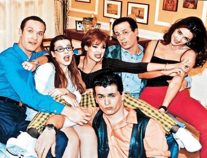 Οι 8 αγαπημένοι ηθοποιοί από το «Κωνσταντίνου και Ελένης» που έχουν πεθάνει! Σοκ με τον έκτο - Δεν είχε γίνει ποτέ γνωστό!