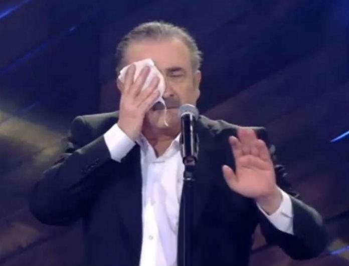 OPEN: Εκτός αέρα ο Λάκης Λαζόπουλος σε δυο εβδομάδες!