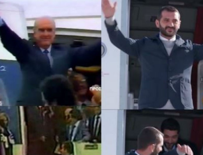 MasterChef: Έγινε viral ο Λεωνίδας Κουτσόπουλος! Χαμός στο Twitter «Ψηφίζω ΠΑΣΟΚ»!