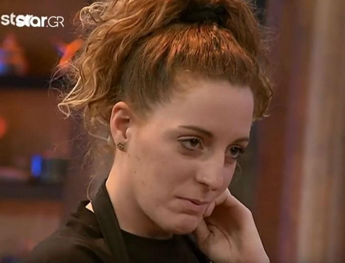 Master Chef: Τα κλάματα της Λιζ έκαναν τούρμπο την Σπυριδούλα! Το απίστευτο καρφί on air! (Βίντεο)