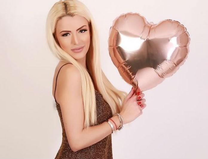 Στέλλα Μιζεράκη: Τα χώνει άγρια στο φετινό Power of love!