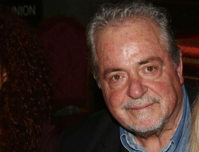 Αναγνωρίζετε τον κύριο της φωτογραφίας; Είναι ο μπαμπάς πασίγνωστης Ελληνίδας ηθοποιού!