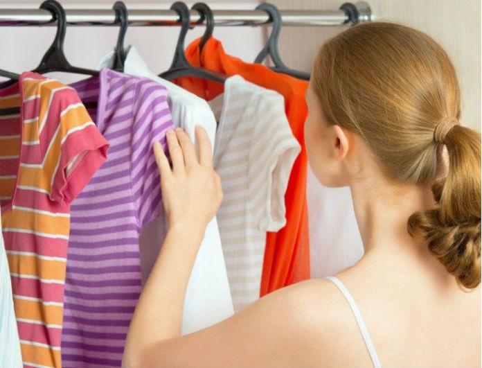 Ανακαλύψαμε το μαγικό κόλπο για να μυρίζουν υπέροχα τα ρούχα σας!