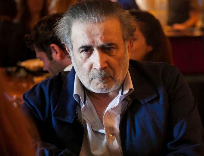 Λάκης Λαζόπουλος - αποκαλύψεις: Από τα αλώνια... στα σαλόνια!