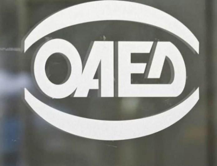 Προγράμματα ΟΑΕΔ για 24.000 ανέργους!
