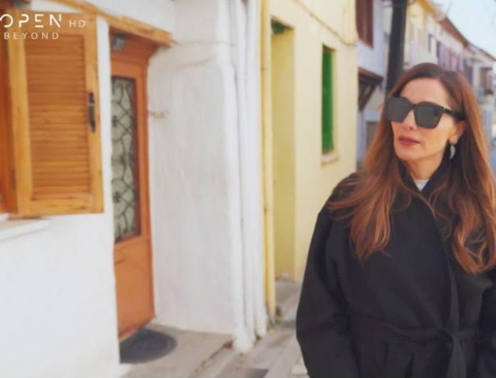 """77939f21d7e Open - Πρεμιέρα: Τι νούμερα έκανε η Δέσποινα Βανδή με το """"My Greece ..."""