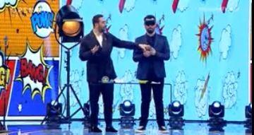 Γιώργος Παπαδόπουλος Νίκος Κοκλώνης its show time