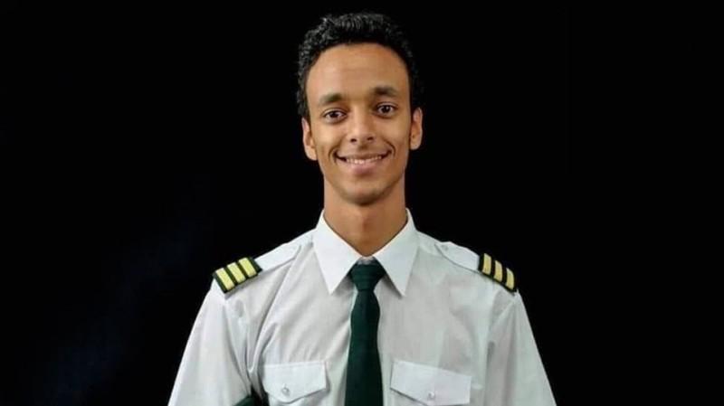 Πιλότος Boeing