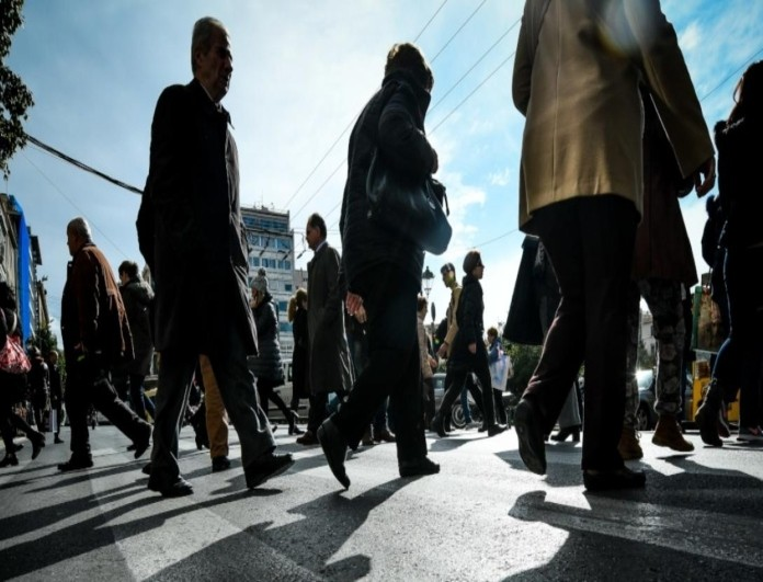 Άσχημα νέα: Οι Έλληνες θα εξαφανιστούν - Πόσοι θα είμαστε το 2050;