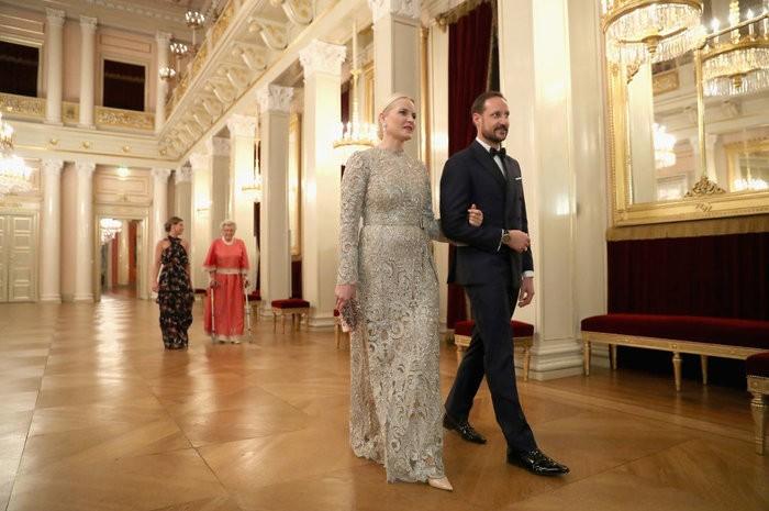 Η πριγκίπισσα της Νορβηγίας και η ανίατη ασθένεια