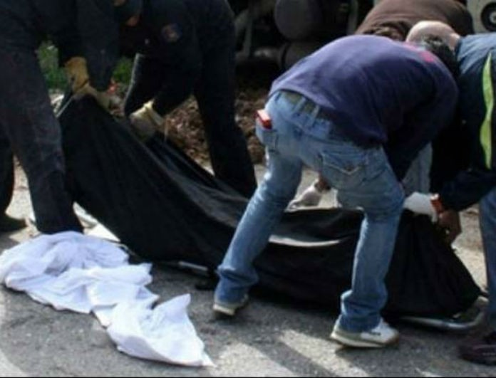 Σοκ στην Κόρινθο: Βρέθηκε πτώμα σε λατομείο!
