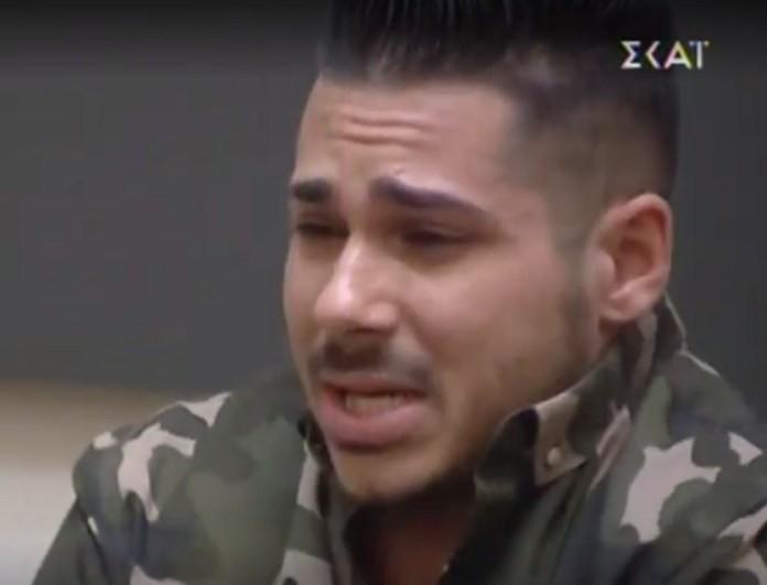 Power of Love: Ξέσπασε σε κλάματα ο Αλέξανδρος! Θέλει να αποχωρήσει! (βίντεο)