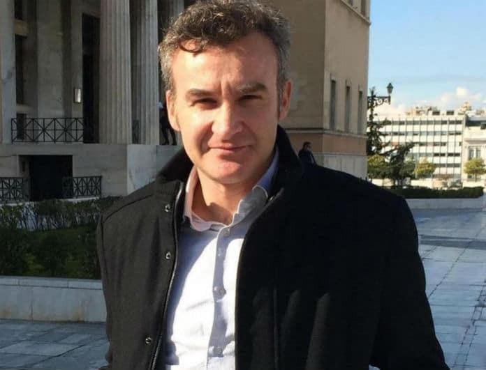 Νίκος Ορφανός: «Η ελληνική τηλεόραση δεν μου λείπει ούτε ως τηλεθεατή»!