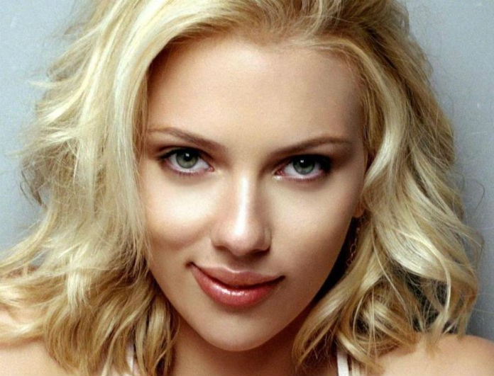 Scarlett Johansson: Αυτό είναι το καλύτερο σνακ πριν το γυμναστήριο σύμφωνα με τους personal trainer της ηθοποιού!