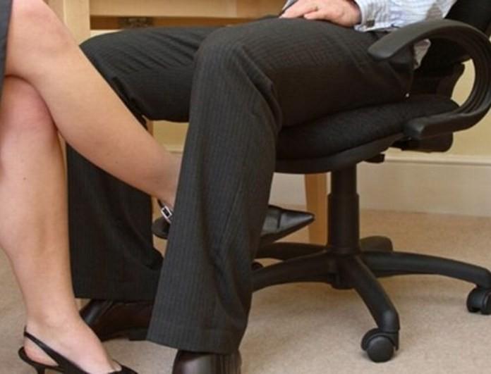 Χώρος εργασίας και σ3ξουαλικές σχέσεις: Σε ποιες δουλειές οι εργαζόμενοι... πέφτουν στο κρεβάτι;