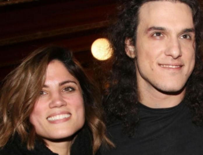 Μαίρη Συνατσάκη - Αιμιλιανός Σταματάκης: Οι πρώτες δηλώσεις για το γάμο τους! Το ζευγάρι σπάει την σιωπή του!