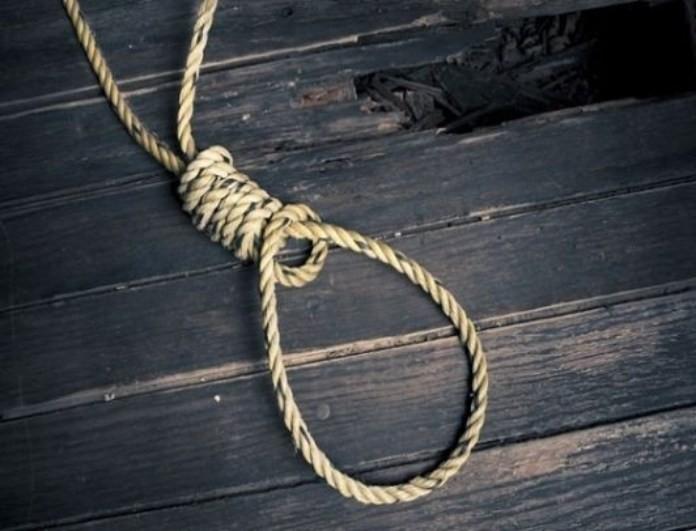 Θάνατος-σοκ: 30χρονος βρέθηκε κρεμασμένος!