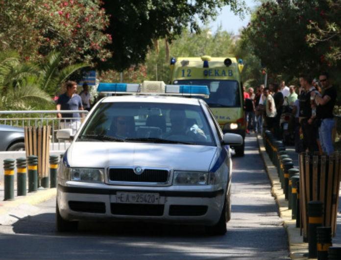 Αμαλιάδα: Άνδρας σκότωσε την γυναίκα του και αυτοκτόνησε! Σε κατάσταση σοκ ο γιος τους!