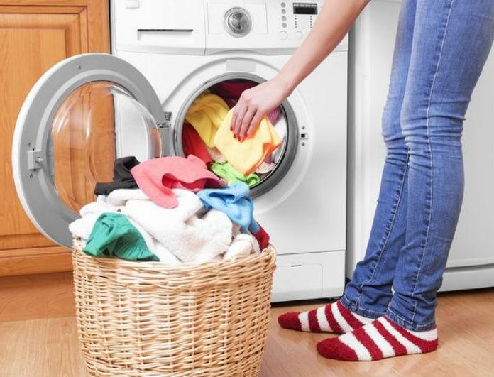 Το Νο1 λάθος που κάνετε με το πλυντήριο ρούχων είναι αυτό!