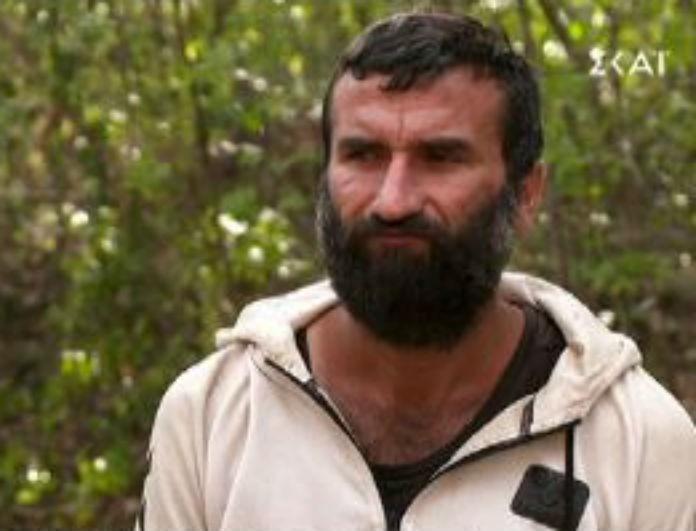 Survivor Ελλάδα Τουρκία: Η έντονη συγκίνηση του Χικμέτ στις κάμερες! Τι συνέβη;