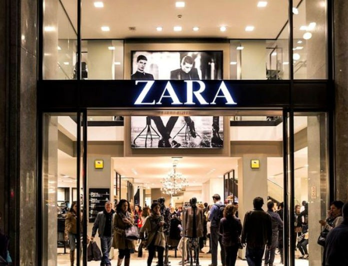 Zara: Η νέα συλλογή φέρνει τα πιο ανατρεπτικά χρώματα στα τζιν! Θα το τολμήσετε;