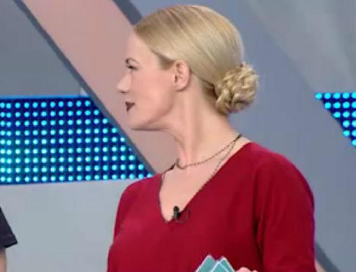 Ζέτα Μακρυπούλια: Δεν θα πιστεύετε ποιος τραγουδιστής πήγε στο