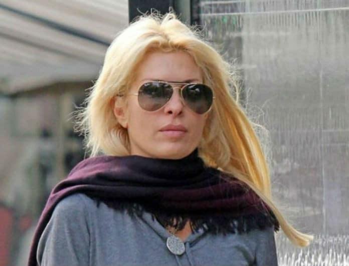 fd294275e25 Ελένη Μενεγάκη: Με «κατάθλιψη» η παρουσιάστρια στον ALPHA! - News ...