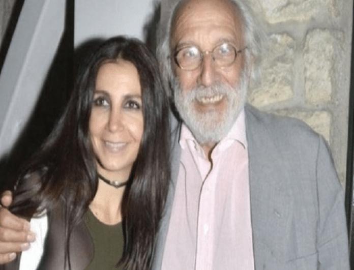 Άννα-Μαρία Λυκουρέζου: Το μήνυμα στον Αλέξανδρο Λυκουρέζο! «Μη δειλιάσεις ποτέ!»