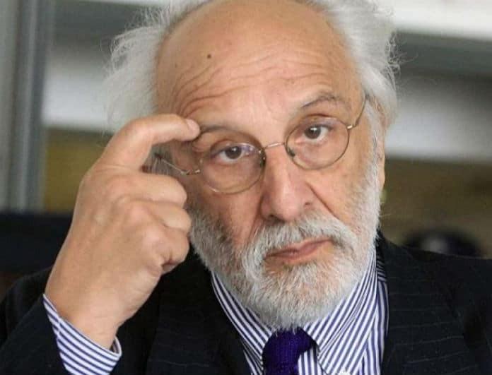 Αλέξανδρος Λυκουρέζος: Τελείωσε με τον ανακριτή! Απόφαση - βόμβα!