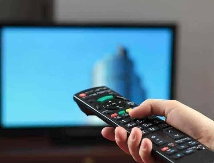 Πρόγραμμα τηλεόρασης, Δευτέρα 15 Απριλίου! Όλες οι σειρές που θα δούμε σήμερα!
