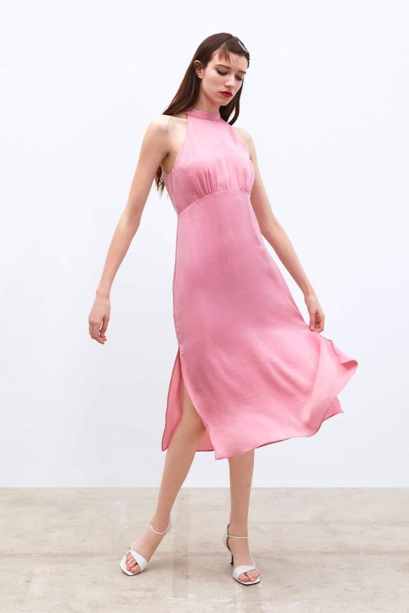 b9ffeb0c3c90 Zara: Τα 20 φορέματα από τη νέα συλλογή που μας ... | Funky ...