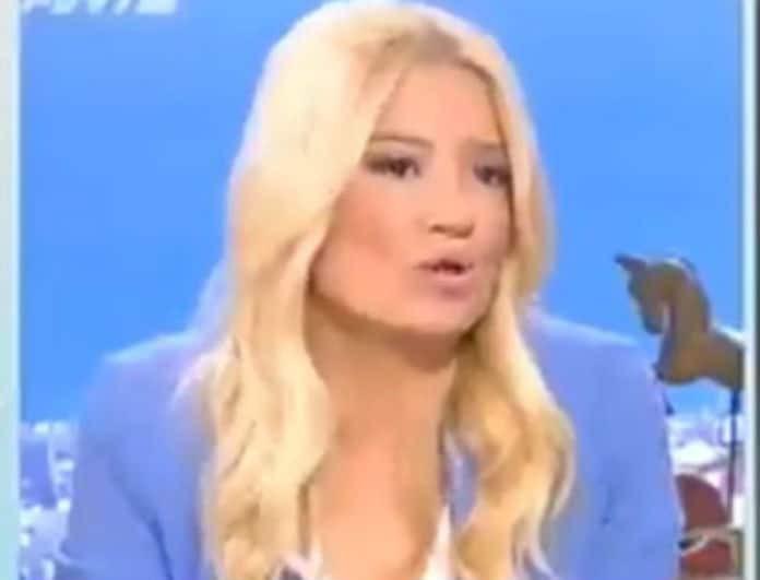 Πρωινό: Σοκαρισμένοι οι παρουσιαστές με τον χωρισμό βόμβα της ελληνικής showbiz!