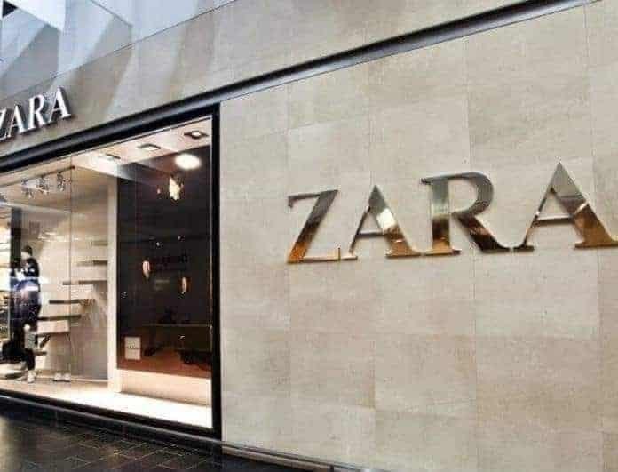 Zara: Οι νέες αφίξεις φορεμάτων είναι παιχνιδιάρικες και άκρως θηλυκές!