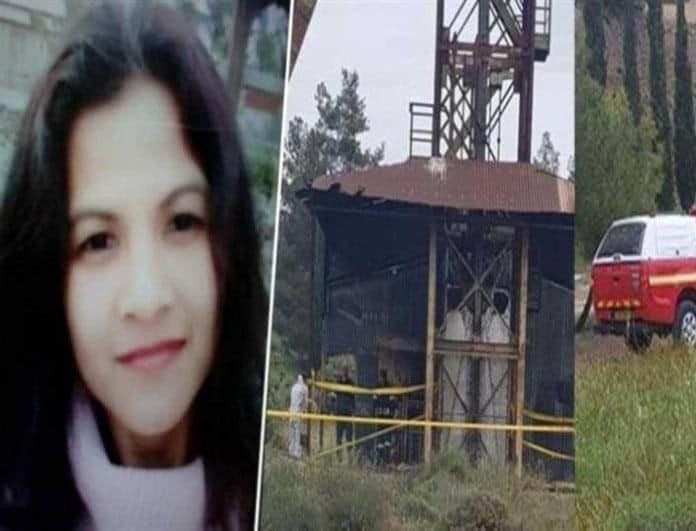 Κύπρος: Σοκάρουν οι εξελίξεις με τον serial killer! Άγνωστος ο αριθμός των θυμάτων του λοχαγού...