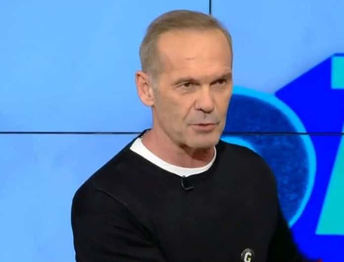 Πέτρος Κωστόπουλος: Ατύχημα για τον παρουσιαστή! Τι συνέβη;